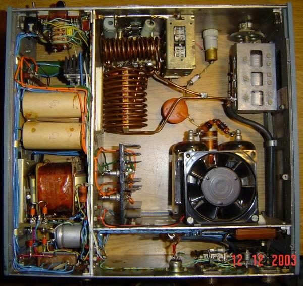 Радиохобби лучшие конструкции унч и сабвуферов своими руками 26