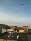 sp2iqw 2m 6m antennas